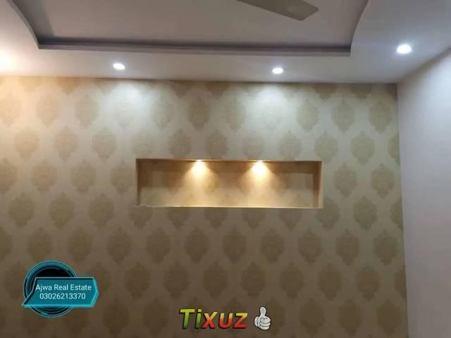 22x22 2 Shops With Apartment Urgent Available For Sale