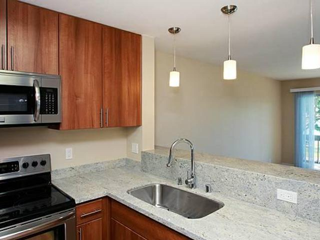$2312 / 850ft² Fully Renovated 1 Br 1 Ba With Washer/dryer Included