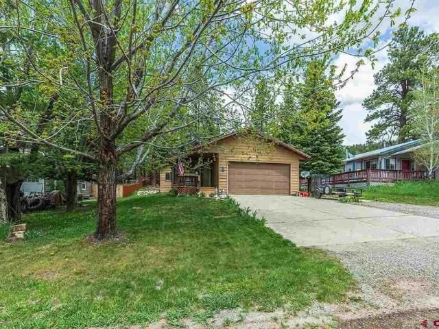 231 Meadowbrook Drive Bayfield, Co 81122