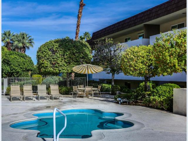 2396 S Palm Canyon Drive #23, Palm Springs, Ca 92264