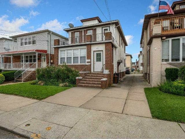 241 Beach 125th St, Queens, Ny