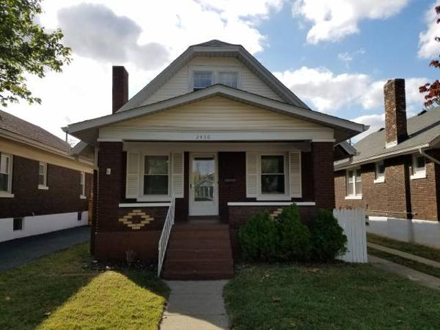 2430 Sherry Road, 40217 Charming Renovated Bungalow Parkway Terrace Uofl