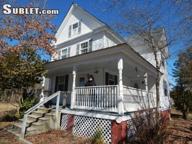 $2450 Three Bedroom In Parksley Parksley