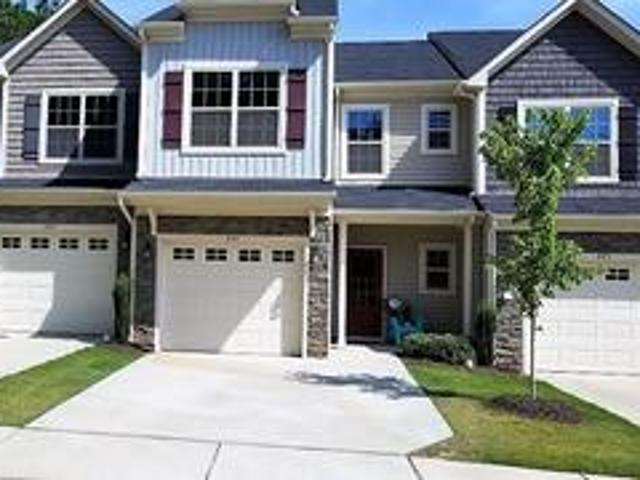 247 Cypress Hill Lane, Holly Springs, Nc 27540 | Townhouse | Propertiesonline. Com
