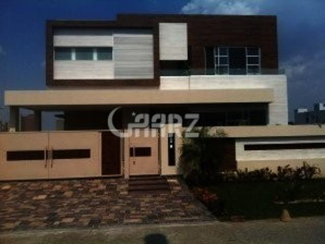 24 Marla Bungalow For Sale In Jacobabad Dha Phase 6