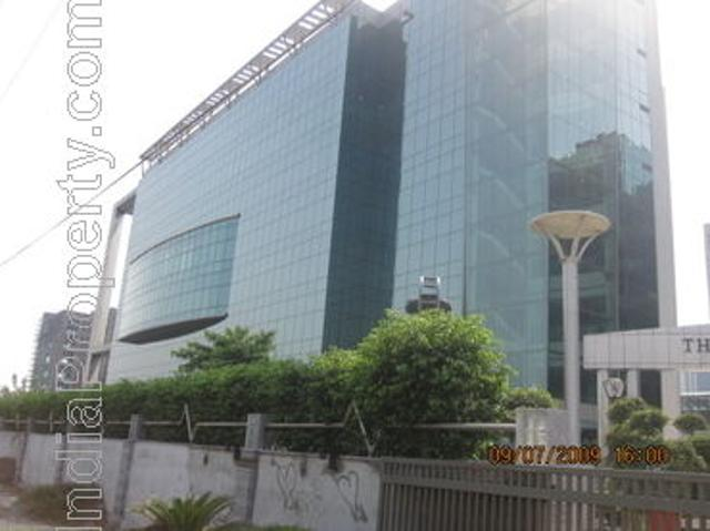 2500 Sq Ft Warm Sell Office Space Available For Rent In I.t