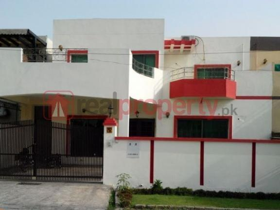 250 Sq Yd House, Phase 2, Askari Homes, Gujranwala For Sale