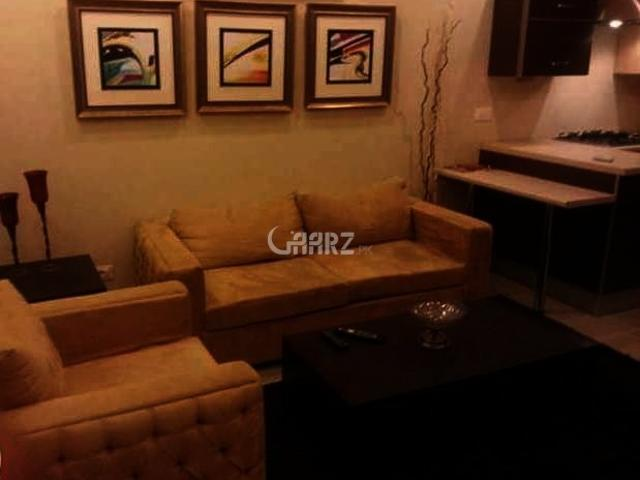 250 Square Feet Apartment For Rent In Rawalpindi Bahria Town Phase 4