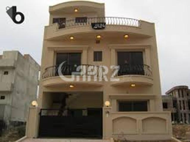 250 Square Yard House For Sale In Lahore Dha Phase 5