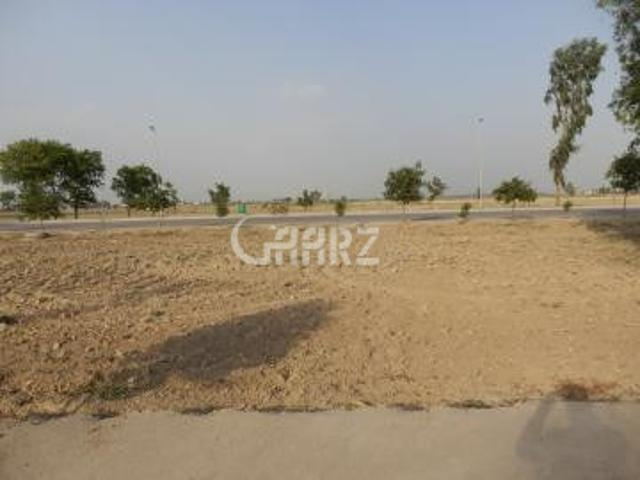 250 Square Yard Residential Land For Sale In Rawalpindi Block A, Bahria Town Phase 8
