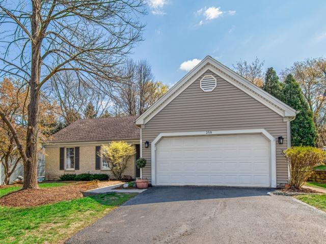 259 Yorkshire Dr, Fox River Grove, Il 60021 1118037   Realtytrac