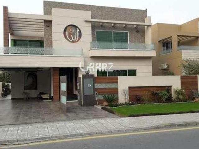 25 Marla House For Sale In Lahore Model Town Block E
