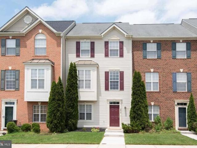 2614 Lotuswood Ct, Odenton, Md 21113