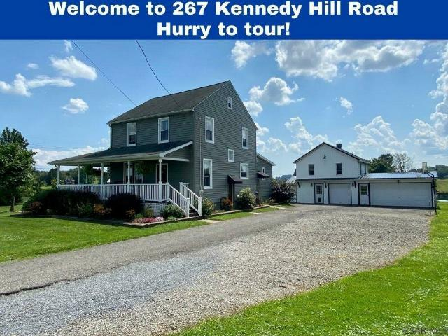 267 Kennedy Hill Rd, Boswell, Pa