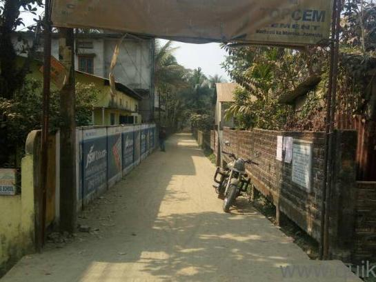 2700 Sq  Ft Plot For Sale In Ambicapatty, Silchar