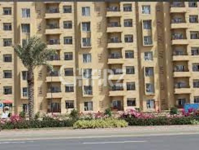 2700 Square Feet Apartment For Sale In Rawalpindi Bahria Town Phase 4