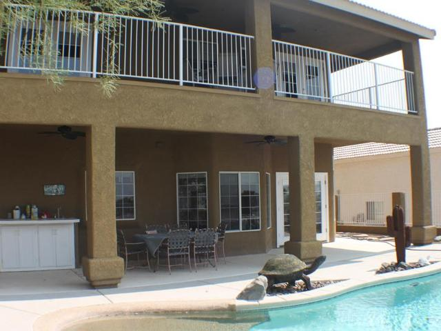2701 Via Palma, Lake Havasu City, Az 86406