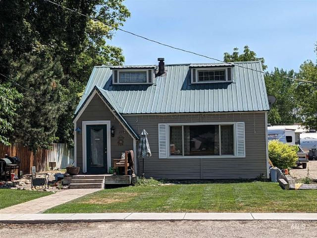277 S East Blvd New Plymouth, Id 83655