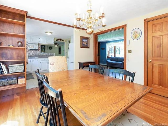 27 Grant Road, Enfield, Ct 06082