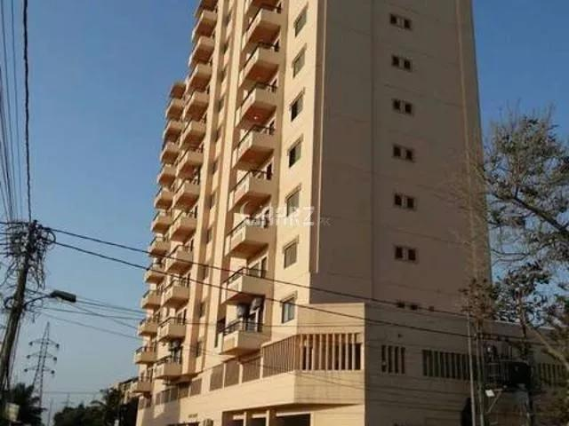 2800 Square Feet Apartment For Sale In Karachi Dha Phase 8