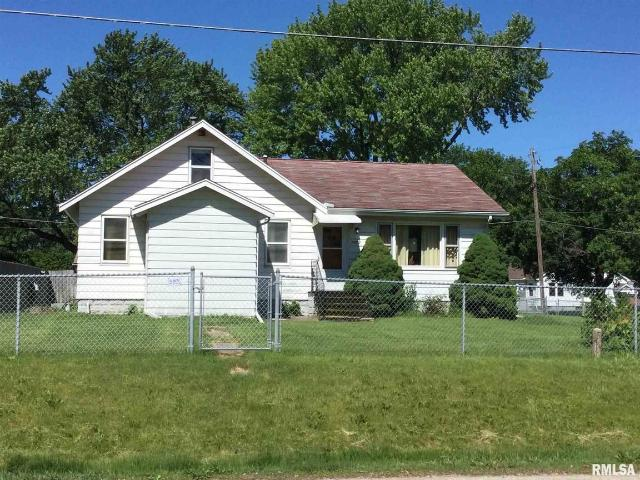2803 19th St East Moline, Il 61244