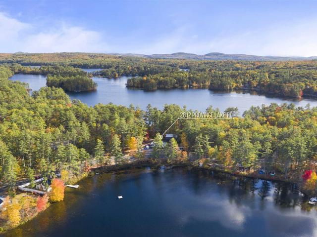 2812 Province Lake Rd, East Wakefield, Nh 03830 1114096 | Realtytrac