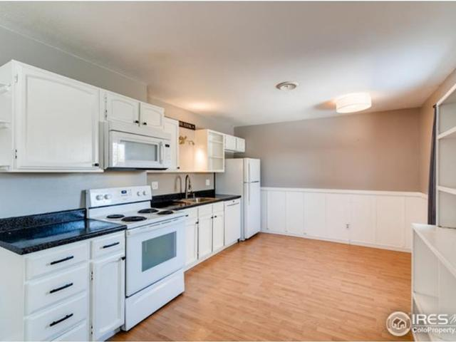 2812 W Woodford Ave, Fort Collins, Co 80521
