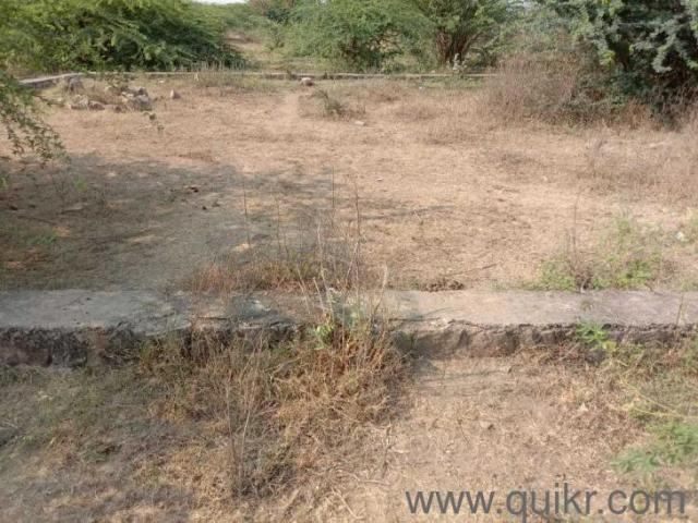 2817 Sq  Ft Plot For Sale