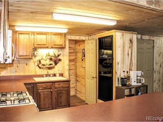 2825 Pinon Hill Road, South Fork, Co 81154