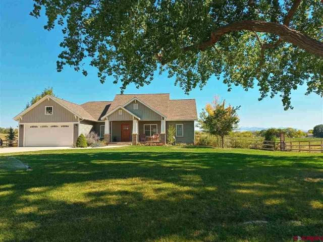 28271 Road M Road Dolores, Co 81323