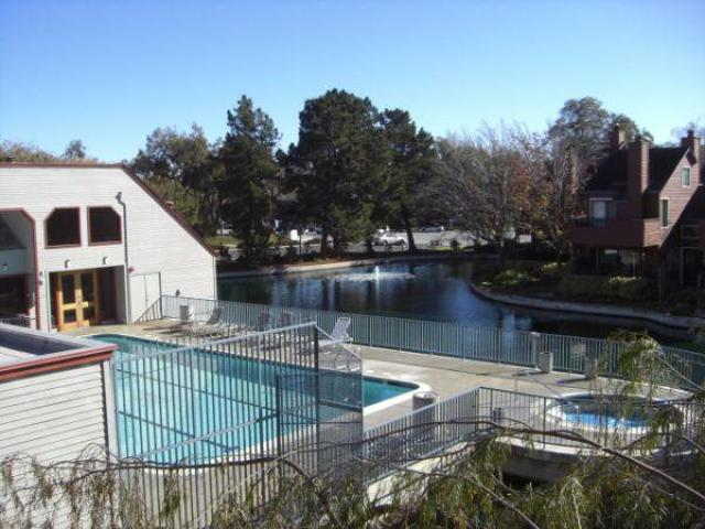 $2880 / 2br 1400ft² Fully Furnished Beautiful Condo