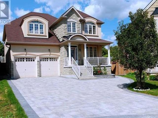 28 Countrywide Crt, Vaughan, On, L6a 1w7 House For Sale   Listing Id N5367   Royal Lepage
