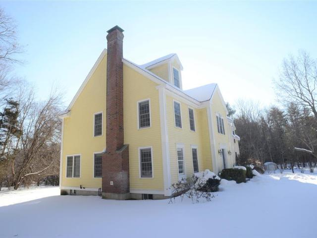 28 Eagle Court, Greenland, Nh 03840