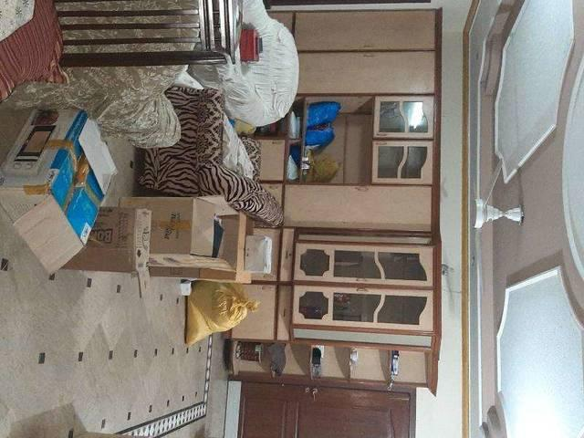 28 Marla Upper Portion B Black Canal View Lahore