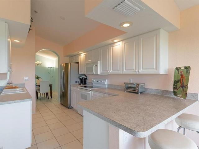 291 Lenell Road #8c Penthouse 291 3, Fort Myers Beach, Fl 33931