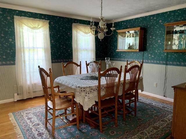 293 Sycamore Dr, Holden, Ma 01520