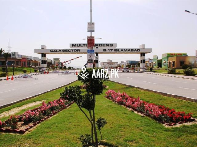 297 Square Feet Commercial Office For Sale In Islamabad B 17 Multi Gardens