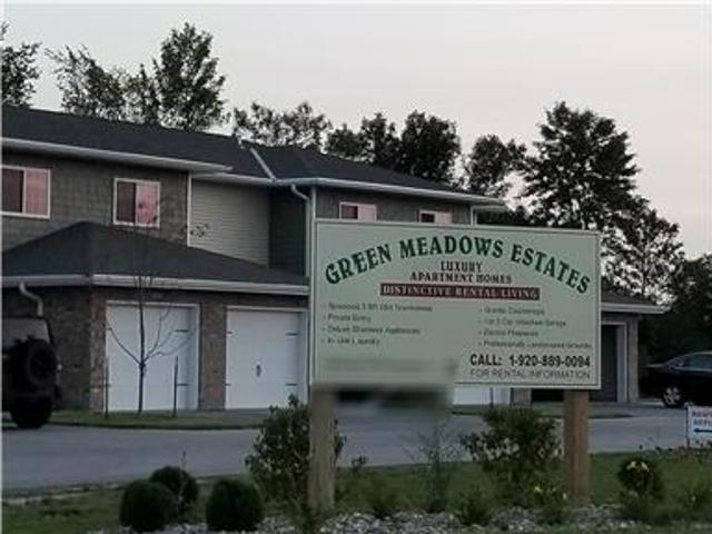 $2,000 Move In Special @ Green Meadows Townhomes