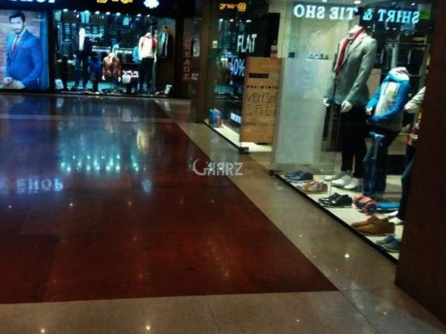 2,250 Square Feet Commercial Shop For Rent In Lahore Township