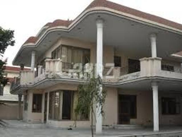 2.2 Kanal House For Sale In Lahore Sui Gas Society Phase 1