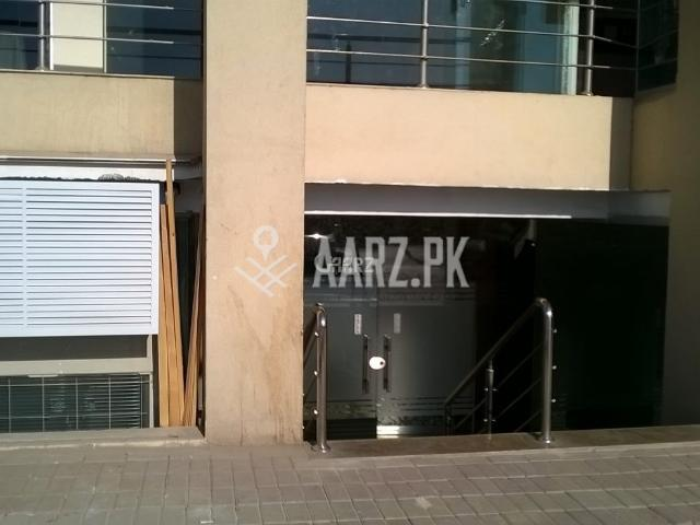 2,350 Square Feet Commercial Building For Sale In Rawalpindi Bahria Town Phase 8
