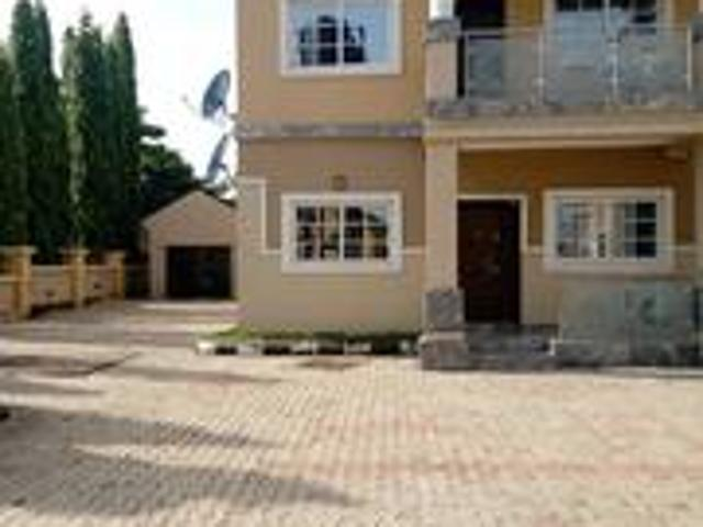 2 And 3 Bedroom Service Apartment In Ilorin Kwara State