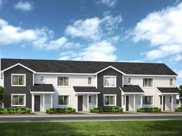 2 Bed, 2 Bath New Home Plan In Ault, Co