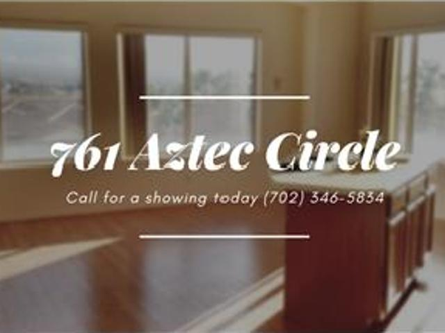 2 Bed, 2 Bath In Mesquite, Nevada