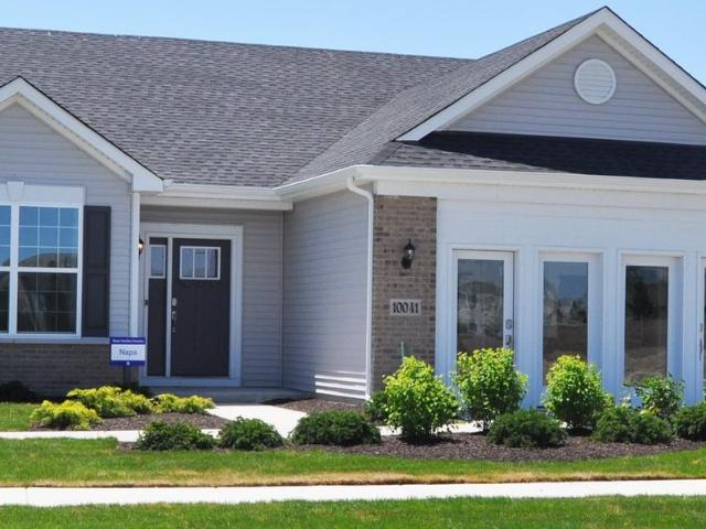 2 Bed, 2 Bath New Home Plan In Cedar Lake, In