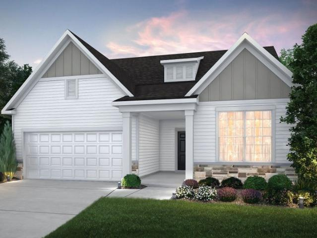 2 Bed, 2 Bath New Home Plan In Chaska, Mn