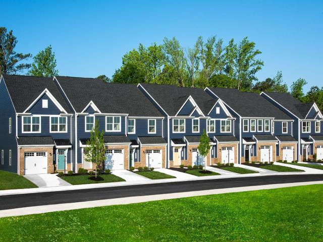 2 Bed, 2 Bath New Home Plan In Cliffwood, Nj