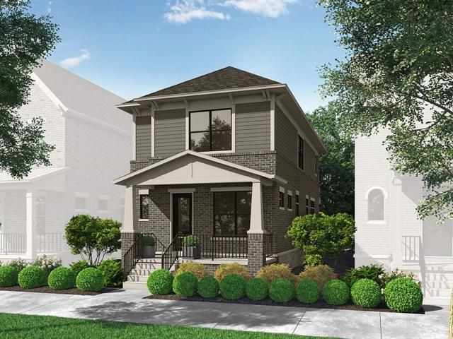 2 Bed, 2 Bath New Home Plan In Columbus, Oh