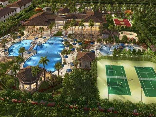 2 Bed, 2 Bath New Home Plan In Doral, Fl
