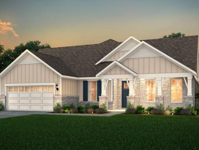 2 Bed, 2 Bath New Home Plan In Dripping Springs, Tx